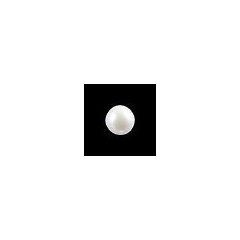 排他的遺産スクラップブックピアドラ 大粒パール ラウンド(5mm)24P