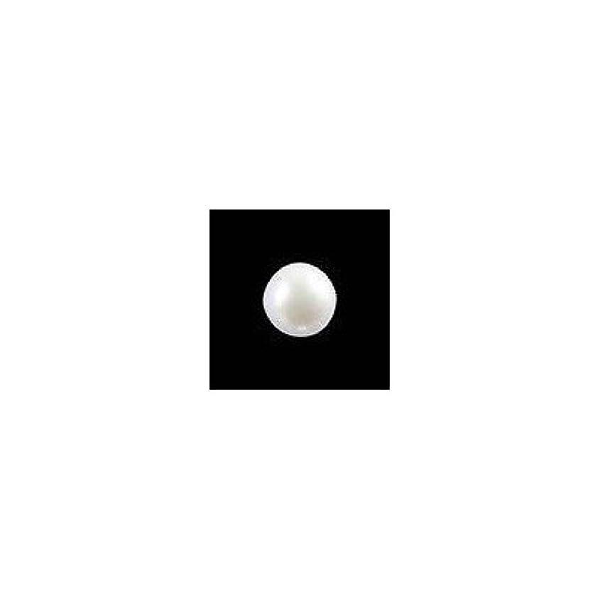 レッスン言語繁雑ピアドラ 大粒パール ラウンド(5mm)24P