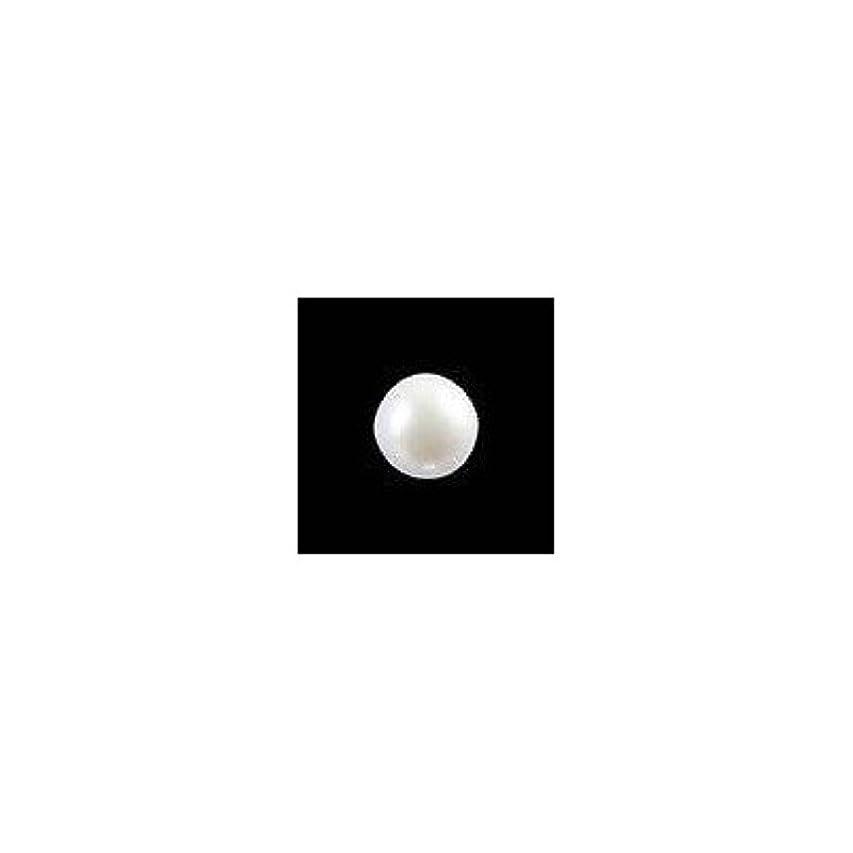 咲く深さ狂乱ピアドラ 大粒パール ラウンド(4mm)24P