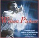 Best of Wilson Pickett
