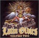 Vol. 2-Latin Oldies