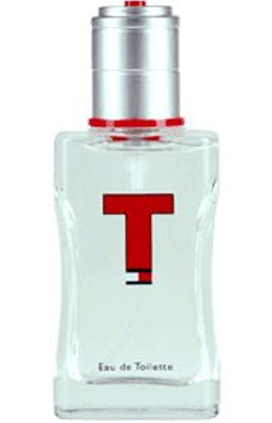 懐疑的モバイル突破口T 1.7 oz (50ml) EDT Spray by Tommy Hilfiger for Men