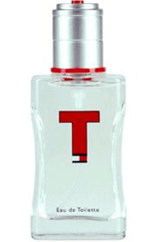 実施するバングおもちゃT 1.7 oz (50ml) EDT Spray by Tommy Hilfiger for Men