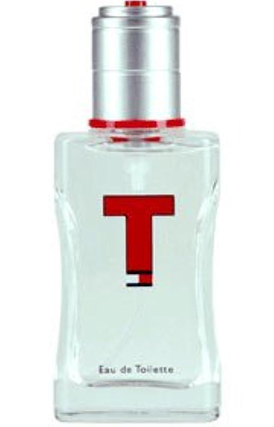猟犬カーペット嫌がるT 1.7 oz (50ml) EDT Spray by Tommy Hilfiger for Men