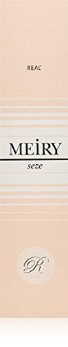 クレデンシャル地下室これらメイリー セゼ(MEiRY seze) ヘアカラー 1剤 90g 6NB