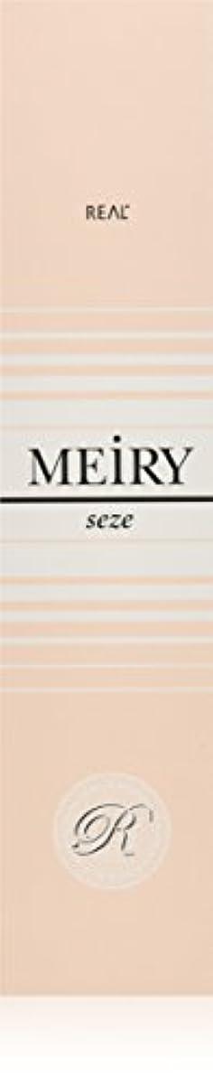 くちばし記念碑的な上回るメイリー セゼ(MEiRY seze) ヘアカラー 1剤 90g 6NB