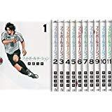 フットボールネーション コミック 1-12巻セット