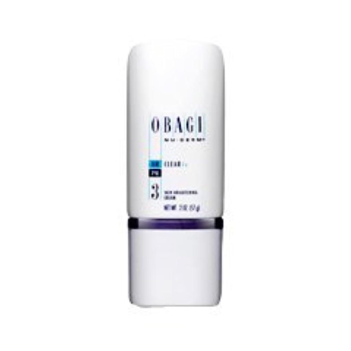 洗うバッグ核オバジ(Obagi) ニューダーム クリア FX #3 57g [海外直送品][並行輸入品]