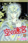 空の迷宮 3 (プリンセスコミックス)