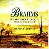 Brahms;Symphony No.1