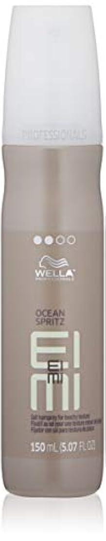 かわす我慢する藤色Wella EIMIオーシャンスプリッツ塩ヘアスプレー150ミリリットル/ 5.07オンス 5.07オンス