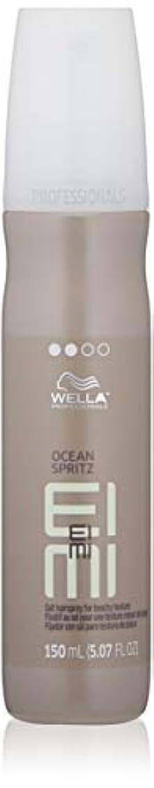 陰気猛烈な十分Wella EIMIオーシャンスプリッツ塩ヘアスプレー150ミリリットル/ 5.07オンス 5.07オンス