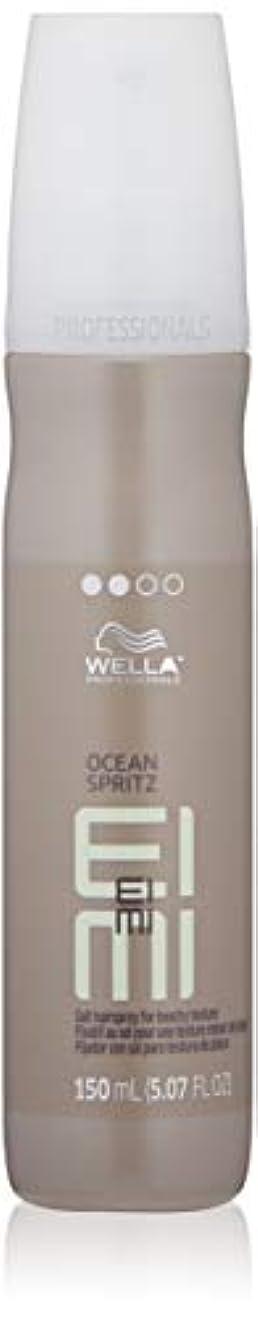 とは異なり語後Wella EIMIオーシャンスプリッツ塩ヘアスプレー150ミリリットル/ 5.07オンス 5.07オンス