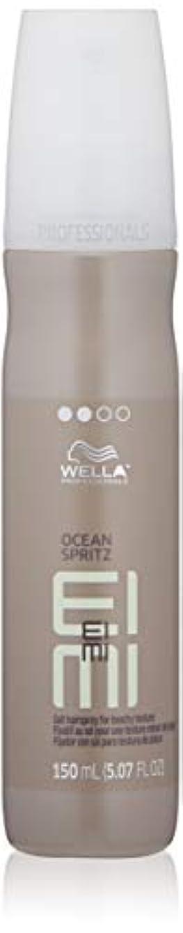 初心者年同級生Wella EIMIオーシャンスプリッツ塩ヘアスプレー150ミリリットル/ 5.07オンス 5.07オンス