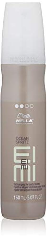 精算合体思い出Wella EIMIオーシャンスプリッツ塩ヘアスプレー150ミリリットル/ 5.07オンス 5.07オンス