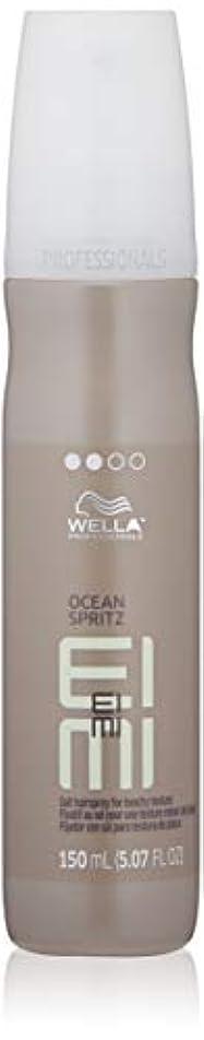 スライムエイズ定常Wella EIMIオーシャンスプリッツ塩ヘアスプレー150ミリリットル/ 5.07オンス 5.07オンス