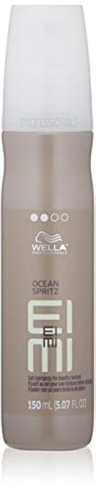 Wella EIMIオーシャンスプリッツ塩ヘアスプレー150ミリリットル/ 5.07オンス 5.07オンス