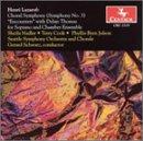 Choral Symphony (Symphony 3)