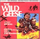 Wild Geese - O.S.T.  Joan Armatrading, Roy Budd, National Philharmonic Orchestra (Castle - Old Numbers)