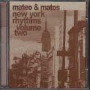 New York Rhythms Vol 2