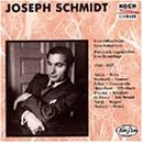 Schmidt;Arias and Songs