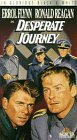 Desperate Journey [VHS] [Import] 画像