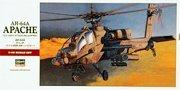 ハセガワ 1/48 AH-64A アパッチ #PT24
