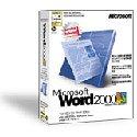 【旧商品】Microsoft Word2000 Service Release 1