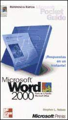 Download Word 2000 - Referencia Rapida 8448124251