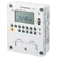 パナソニック(Panasonic) 週間式タイムSW タイマー出力同一回路 TB47