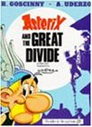 Asterix and the Great Divide (The Adventures of Asterix)