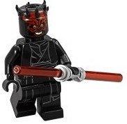 LEGOミニフィグ ダース・モール sw808 スターウォーズ