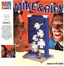 MIKE AND RICH