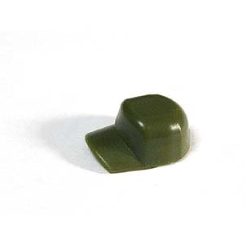LEGOカスタム品 アーミー 装備品 武器 Tank Green Marine Headgear 【並行輸入品】