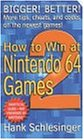 How to Win at Nintendo 64 Games 2 (How to Win at Nintendo Games)