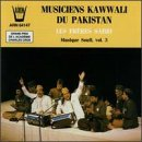 Kawwali Musicians From Pakis