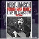Young Man Blues: Live in Glasgow 1962-64