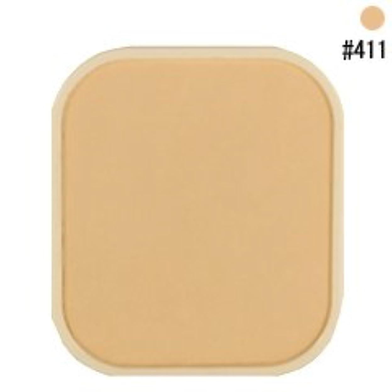 表面オピエートカートン【クリエ】クリアターンEX ラスティングファンデーションUV #411 10.5g