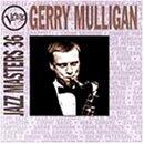Verve Jazz Masters 36 : Gerry Mulligan