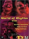 World of Rhythm: Live in Lugano [DVD]