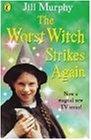 Worst Witch Strikes Again Tie In