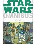 Star Wars-Star Wars スターウォーズ Omnibus - Droids フィギュア 人形 おもちゃ (並行輸入)