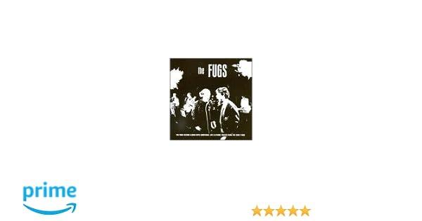 Amazon | Second Album | Fugs |...