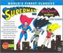 Smithsonian: Superman With Batman & Rob