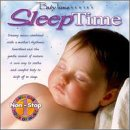 Baby Time Series: Sleep Time