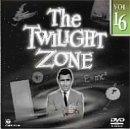 ミステリー・ゾーン(16)~Twilight Zone~ [DVD]