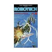 Robotech 8 [VHS] [Import]