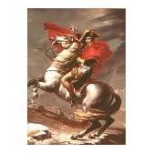 ジャック・ルイ・ダヴィッド 2014ピース ナポレオンのアルプス越え (77cm×107cm、対応パネルNo.20-Y)