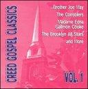 Creed Gospel Classics 1