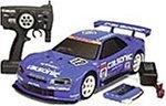 1/14 QD(クイックドライブ)RCカー シリーズ カルソニックGT-R 2003(1~3)